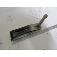 99629A2 Mercury Mariner Verado Outboard Tilt Lock Lever Assy