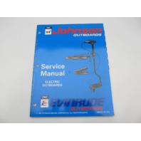 1994 OMC Johnson Evinrude Outboard Service Repair Manual Accessories