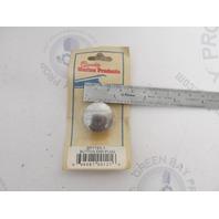 BP1193-1 Quality Marine Button End Plug for Boat Rails