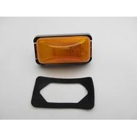 E152BKA Anderson Boat Trailer Amber Sealed Clearance Side Marker Light Kit