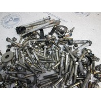 2000 Evinrude Johnson 200 Hp E200FPLSSH Outboard Hardware Nuts Bolts Screws