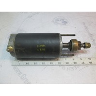 F616955 Force & Chrysler Outboard 85-150 Hp Starter Motor
