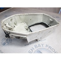 FA492038 Chrysler 9.9-15 Hp Outboard Bottom Cowl Engine Support Pan