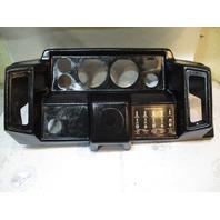 1989 Bayliner Capri Boat Dash Panel