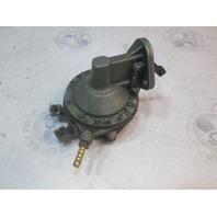 3853792 0981650 OMC Cobra Stern Drive Carter Fuel Pump5.0 5.7 V8