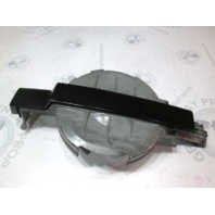 73641A 1 79490T Mercury Mariner Flywheel Shield & Cowl Support Bracket 50-70 Hp