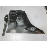 0986382 OMC Cobra 5.0L V8 21:18 Stern Drive Upper Unit Gear Case 1993 987346