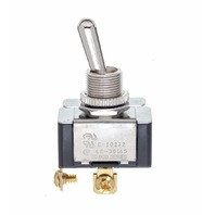 12101 SEACHOICE Marine 2 Position ON-OFF Toggle Switch