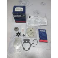 393630 Water Pump Repair Kit Evinrude Johnson 20-35HP