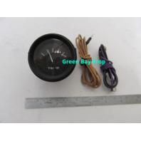 79-15166A3 895287Q41 Water Temp Gauge Mercury Instruments