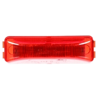 Truck-Lite Model 19 Red Clearance Side Marker Light