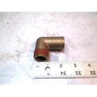 22-36305T 36305 Exhaust Elbow Mercury Mercruiser/AlphaOne/Gen II