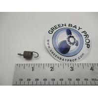 315176 0315176 OMC Starter Lock Spring for Evinrude Johnson 40 Hp Outboard