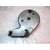 0315394 Carburetor Silencer Cover for Evinrude Johnson Outboard 315394