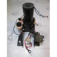 F695541-1 Force L-Drive 85-125 Hp Trim Tilt Pump 1989-90