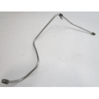 0985391 Fuel Line Carb to Pump  Inline OMC Cobra 3.0L