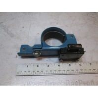 824862 Volvo Penta Sterndrive  Distributor Clamp Fuse Bracket AQ115 BB115, AQ130