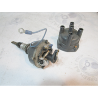 0982351 OMC Cobra GM 120 140 Hp 2.5 3.0 4 Cyl Distributor 982351 0987165