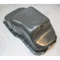 0313647 OMC Stringer OR Cobra 2.5 3.0L Stern Drive Oil Pan