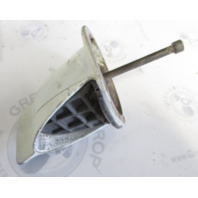 832580 Volvo Penta Exhaust Outlet Snout Trim Tab
