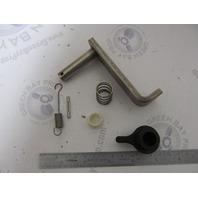 19618A4 Mercury Marine Outboard Tilt Lock Kit NOS