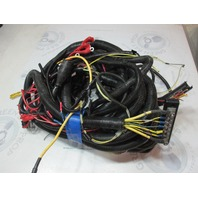 Chaparral Signature 240 21' Mercruiser 5.7 V8 Engine To Dash Wire Harness 9 Pin