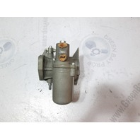 1368-5038A1 Vintage Mercury 1500 150 Hp Outboard Mercarb Carburetor