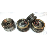 883473A3 Mercrusier Bravo 1 2 3 I II III Upper Unit Gear Set 1.5R 32/27