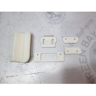 35800 Thetford Porta Potti 135/155/235/255/735 Portable Toilet Hold Down Kit