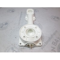 29041-1000 Jabsco Manual Toilet Base Assembly