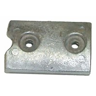18-6095 431708 OMC Cobra Evinrude Johnson Bearing Carrier Zinc Anode 1988-90