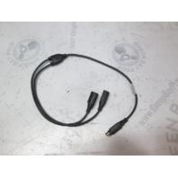 KTS-Y Kenwood Marine Stereo Remote Splitter Y Cable