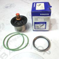 3588438 New Genuine Volvo Penta Thermostat Kit Assembly 8149182