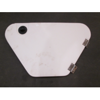 2000 Chaparral Signature 240 Boat Fiberglass Bow Anchor Stoarge Cover