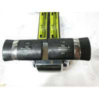 0173647 OMC/Evinrude/Johnson Dual Outboard Remote Control Binnacle Mount No Trim