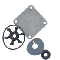 94-120-00 Shurflo Model 3000 Pump Flexible Impeller Repair Kit