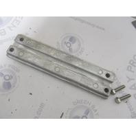 818298Q1 Mercury Mariner Outboard Power Trim Aluminum Anode