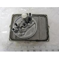 392-3360 Mercury Mercruiser Hydraulic Pump Valve Body & Gear NLA