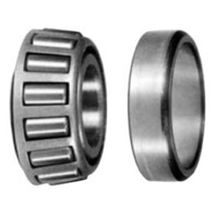 LM11949 LM11910 Timken Stamped Steel Tapered Roller Bearing Cone & Cup Set