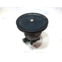 "1741-0002 Jabsco PCM Volvo Penta Marine Ford 302 V8 Raw Water Pump 6"" Pulley"