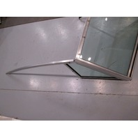 1987 Ebko Monte Carlo 180 Boat Walk Through Windshield Window Glass Tinted