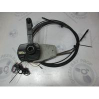 827270A23 Mercury Quicksilver 3000 Classic Remote Control Tilt Trim 14' 15' Cable