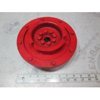 242-7912A12 Flywheel for Mercury 2 Cylinder Electric Start 35/40 HP 77 Teeth NLA