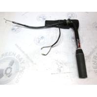 Steering Tiller Handle Kit Mercury Mariner  20,25 Sea Pro, Marathon, Super 15
