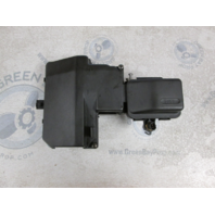65L-81948-00-00  Yamaha Outboard Electrical Bracket And Covers