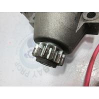 60X-81800-00-00 Yamaha Outboard Starter Motor Z, LZ, VZ 200-250 Hp 2003-2010