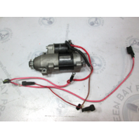 60X-81800-00-00 Yamaha Z LZ VZ 200-250 Hp Outboard Starter Motor 2003-2010