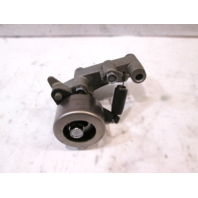 60V-11590-00-00  Belt Tensioner And Bracket  Yamaha Outboard Z, LZ, VZ 200-300HP