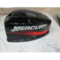 9163T19 Mercury Mariner Outboard Top Engine Motor Cover Cowl 99-06 20 25 HP