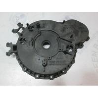 433581 0433581 Evinrude Johnson Black Flywheel Cover 90-175 Hp